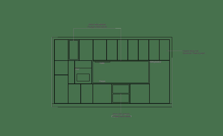 plan 1 Hautes Bruyères