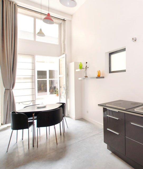 studio sur cour anouck charbonnier architecte d coratrice int rieur lyon. Black Bedroom Furniture Sets. Home Design Ideas