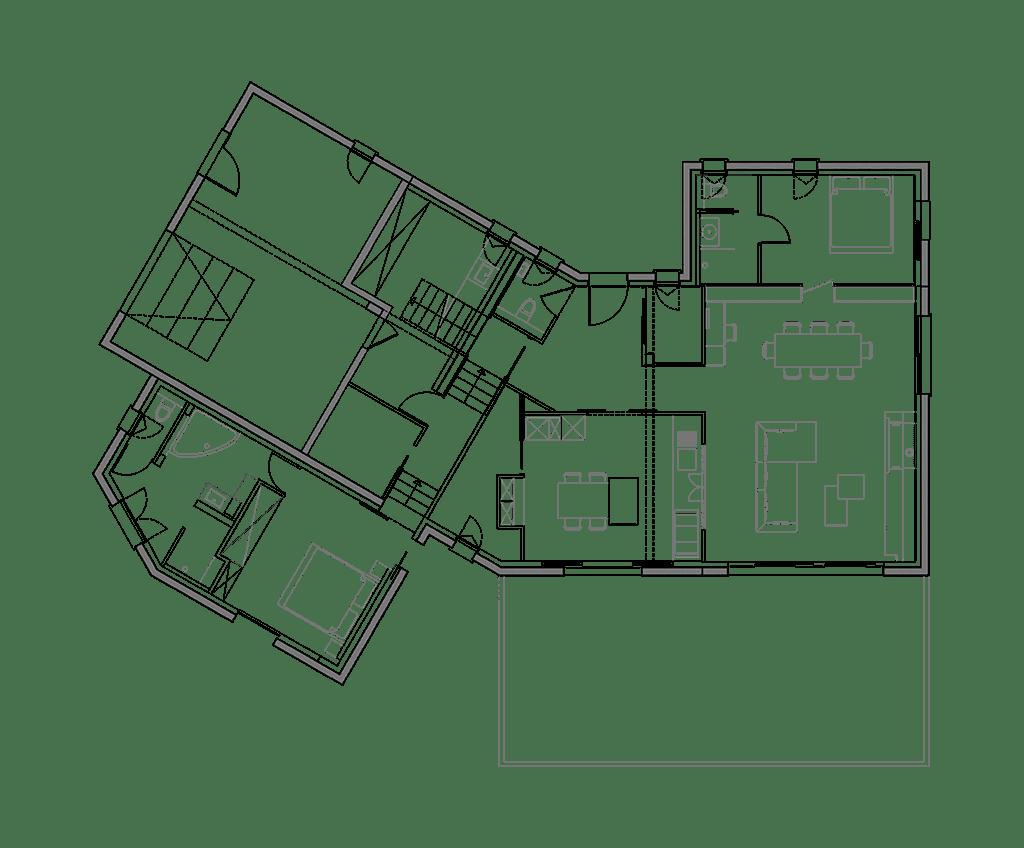 plan 1 Roches