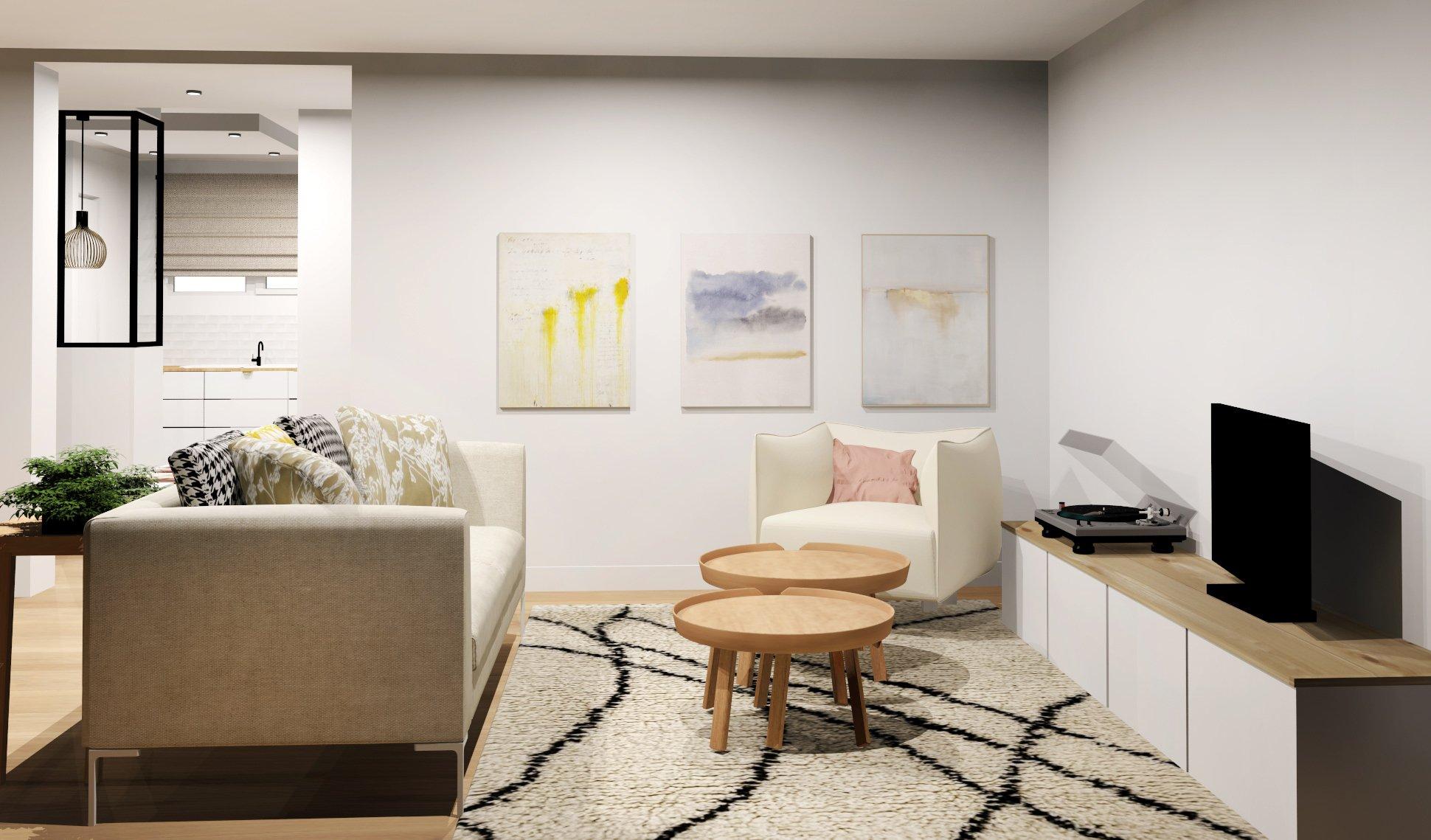 une maison sur mesure architecte et d coratrice int rieur lyon. Black Bedroom Furniture Sets. Home Design Ideas