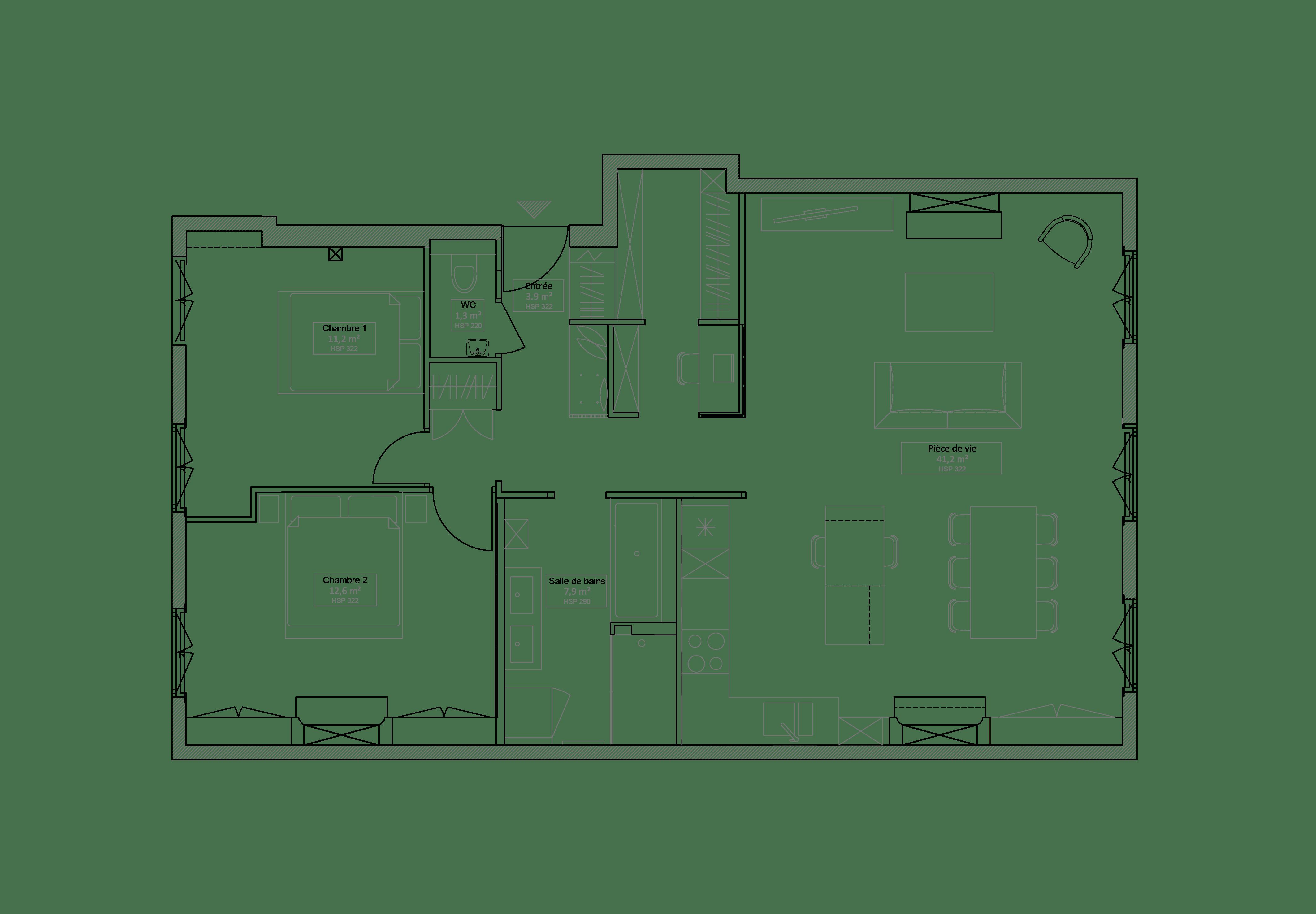 plan 1 Wilson